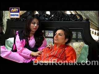 Sheher e Yaaran - Episode 93 - March 17, 2014 - Part 1
