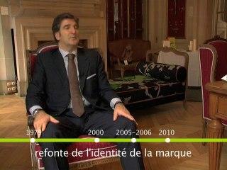 COMERA CUISINES : Interview de Monsieur Dino Taddio, Directeur de la marque