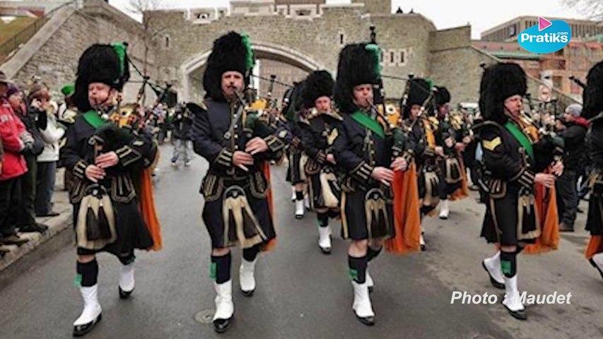Qu'est-ce que la Saint-Patrick le 17 Mars ? Histoire et légendes de la St Patrick