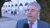 Réaction de Jean-Louis Fousseret au sondage Ipsos/Steria