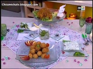 Cuisine Indienne : Poulet Indien au Yaourt et épices