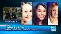Réapparition de trois femmes portées disparues depuis une dizaine d'années - FRANCE 24_2