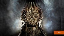 'Game of Thrones' Iron Throne Includes 'Lord of the Rings' Easter Egg