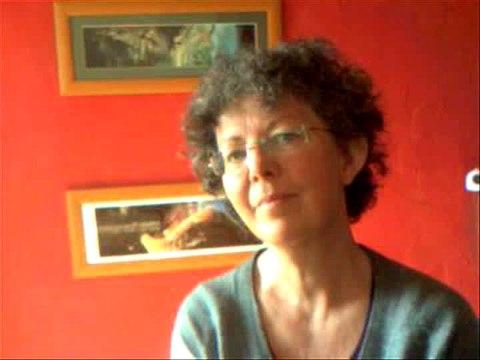 Interview Radio Sillé - Marie Phelippeau