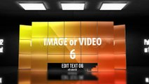 Tunnel of Glory - After Effects Template
