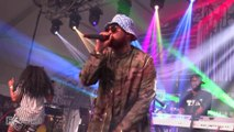 """SCHOOLBOY Q """" Man Of The Year """" Live At The Fader Fort 16/03/2014 (HD - Part 1)."""