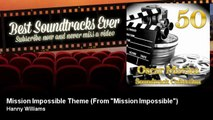 "Hanny Williams - Mission Impossible Theme - From ""Mission Impossible"""
