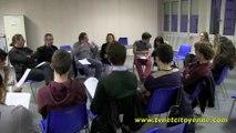 L'UNEF et UNL invitent les candidats  de chambéry à débattre sur les jeunes