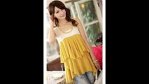 Cheap Women Tops, Trendy Women Tops Online On Sale at Low Prices