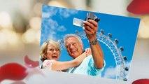 Mature dating - Senior dating - Over 50's dating - Senior singles
