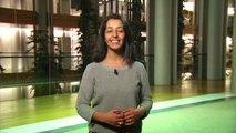 Karima Delli soutient la liste «À Gauche l'Union Citoyenne, Solidaire et Écologiste» à Lorient