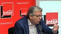 """Pierre Laurent: """"Le pacte de responsabilité est une fuite en avant"""""""