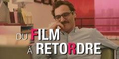 """""""Her"""", de Spike Jonze : les tourments amoureux d'un nerd"""