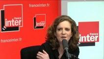 """Nathalie Kosciusko-Morizet: """"j'ai 3 objectifs: moins de stress, moins de pollution et plus de liberté"""""""