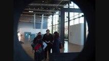Versant Est / week-end de l'art contemporain 2014 / Clément Cogitore / FRAC
