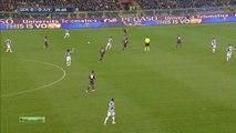 """""""Come la Juve"""" coro settore ospiti Genoa-Juve 16/03/2014"""