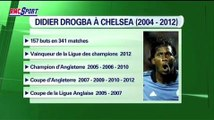 Football / Drogba - Chelsea : les retrouvailles tant attendues - 18/03