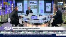 Pierre Barral VS Arnaud de Langautier: Ukraine, Crimée et Russie: le trio infernal, dans Intégrale Placements – 18/03 1/2