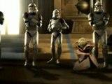 Star Wars - Hip Hop Yoda