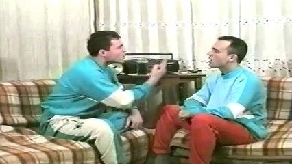 Dheu i tokes sone - Film Shqip