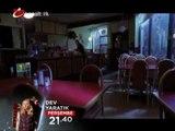 """""""DEV YARATIK"""" 15 Kasım Perşembe akşamı saat 21.40'da Kanaltürk Sinema kuşağında..."""