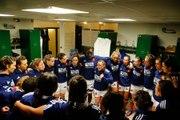 France – Irlande féminines : Au cœur des Bleues