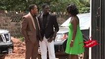Mike Ezuruonye Fights Over Jackie Appiah
