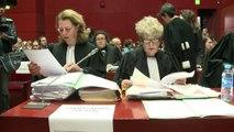 Procès : le père d'accueil de Laetitia Perrais jugé pour viols et agressions sexuelles