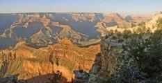 Texas Man Falls To His Death At Grand Canyon