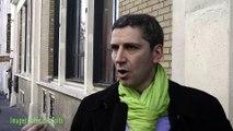 Christophe Najdovski EELV  - Robin des Toits : Téléphonie mobile, antennes-relais : les engagements du candidat
