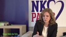 Nathalie Kosciusko-Morizet UMP - Robin des Toits - Téléphonie mobile, antennes-relais : les engagements du candidat