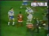 Humour - Sport - Football -