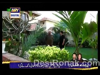 Sheher e Yaaran - Episode 94 - March 18, 2014 - Part 2