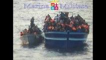 Itália resgata 600 imigrantes ilegais