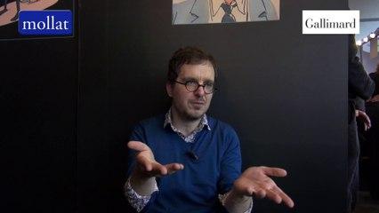 Vidéo de Guillaume Long