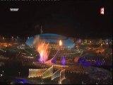Jeux Olympiques d'Hiver Sotchi 2014: Cérémonie d'Ouverture 4/4