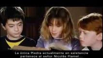HARRY POTTER - DANIEL RADCLIFFE, EMMA WATSON AND RUPERT GRINT'S FIRST SCREEN TEST - Entertainment/Celebrity/Movies
