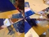 15 janv 2014 le bleu au musée d'agen (1)