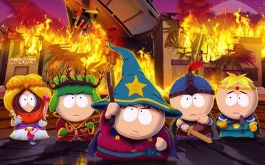 VideoTest South Park Le Bâton de la Vérité (HD)(360)