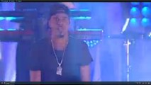 Review : J Cole - Can I hit it in the morning Live on VH1's Super Bowl Blitz  w Nick Cannon