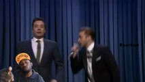 Review : History Of rap 5 With Justin Timberlake and Jimmy Fallon On late night History of rap 5