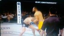 Georges St. Pierre (Gsp)  vs. Johny Hendricks UFC 167 - Kas review - ufc 167 Hendricks robbed by Gsp