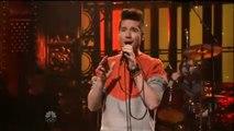 Review : Bastille - Live On Snl Nice performance Corny Snl kasreaction !!! Bastille