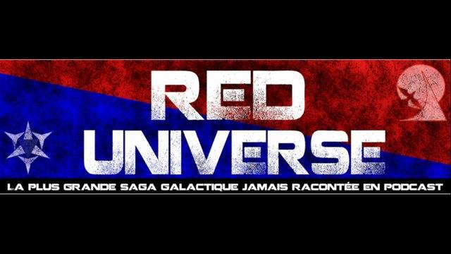 RED UNIVERSE Chapitre 1 : l'envol de mater one épisode 4