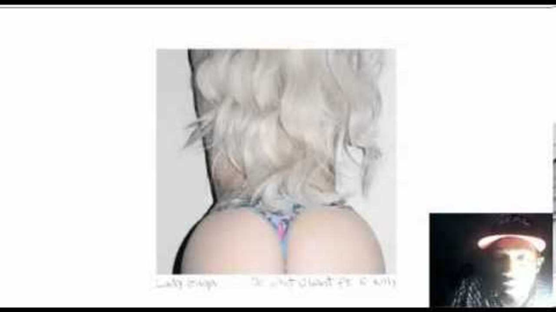 Lady Gaga - Do What U Want (Official Audio) ft. R. Kelly - kas take - Lady Gaga