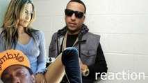Jennifer Lopez (JLo) -  I Luh Ya Papi Ft French Montana New Song 2014 !! reaction