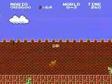 NES Super Mario Bros TAS in 4:58:53.