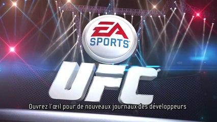 Trailer de gameplay #2 de EA Sports UFC