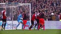 02-03-2014 Samenvatting Feyenoord - Ajax