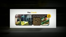 Carbon Cycle Crush: Enables Customers to Buy Expeller-pressed Canola Oil and Forget the Petrochemicals